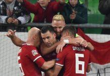 มอนเตเนโกร 0-1 โรมาเนีย