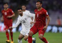 เวียดนาม 2-0 เยเมน