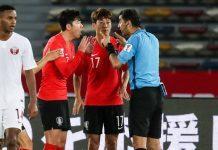 เกาหลีใต้ 0-1 กาตาร์