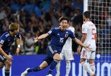 อิหร่าน 0-3 ญี่ปุ่น