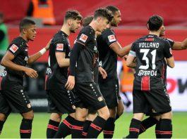 ไบเออร์ เลเวอร์คูเซ่น 2-0 ฟอร์ตูน่า ดุสเซลดอร์ฟ