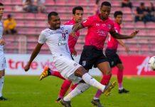 ชัยนาท เอฟซี 0-0 สุพรรณบุรี เอฟซี