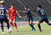 กัมพูชา 0-1 เวียดนาม