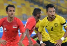 มาเลเซีย 0-1 สิงคโปร์