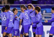 ซานเฟรชเช ฮิโรชิมา 2-0 แทกู เอฟซี