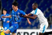 อุลซาน ฮุนได 1-0 คาวาซากิ ฟรอนทาเล
