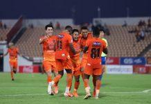 นครราชสีมา มาสด้า 4-0 ชลบุรี เอฟซี