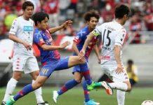 ซานเฟรซเซ่ ฮิโรชิม่า 0-1 ซากัน โทสุ