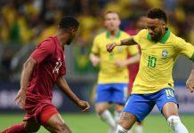 บราซิล 2-0 กาตาร์