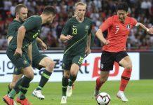 เกาหลีใต้ 1-0 ออสเตรเลีย