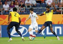 เอกวาดอร์ 0-1 เกาหลีใต้