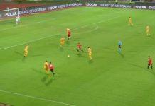 แอลเบเนีย 2-0 มอลโดวา