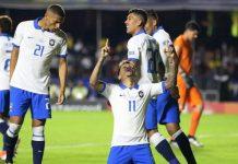 บราซิล 3-0 โบลิเวีย