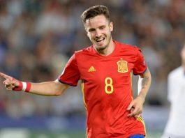 อิตาลี 3-1 สเปน