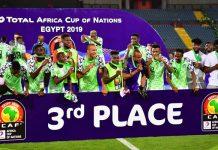 ตูนิเซีย 0-1 ไนจีเรีย