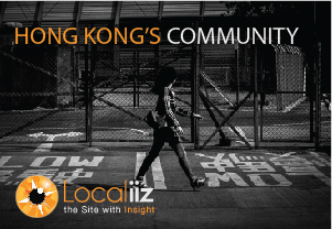 Hong Kong's Community