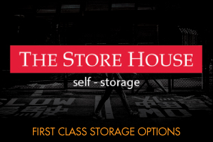 The Store House Self-Storage