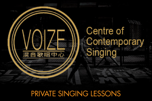Voize Centre of Contemporary Singing