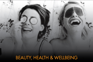 Beauty Health and Wellbeing Hong Kong