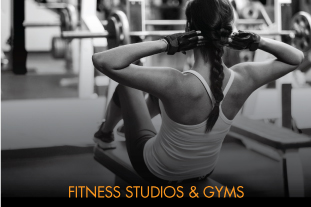 Fitness Studios and Gyms in Hong Kong