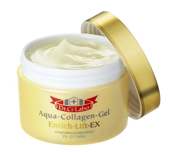 Dr. Ci:Labo-aqua-collagen-gel-enrich-lift-ex