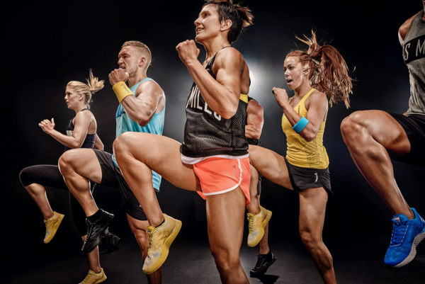 HIIT it instead of lazing around this long National Day weekend – your body and spirit will thank you for it, says Features Editor and fitness buff Kenny Loh (Photo: Les Mills)