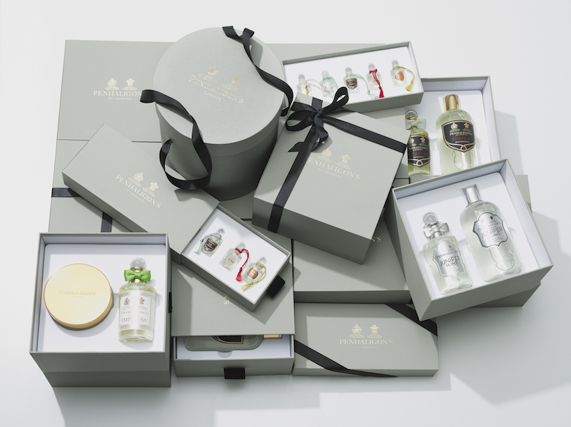 Penhaligon's 2016 Holiday Gift Sets