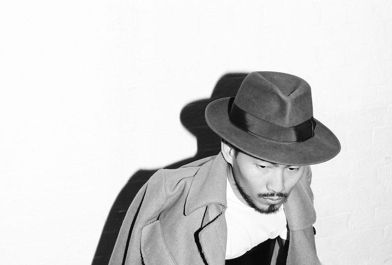 Han Chong, Founder and Designer of Self Portrait