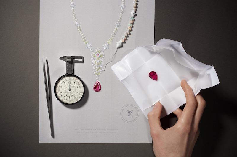 Louis Vuitton Blossom