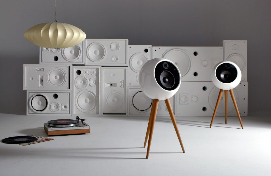4 Good Looking Designer Hifi Systems Your Audio Systems