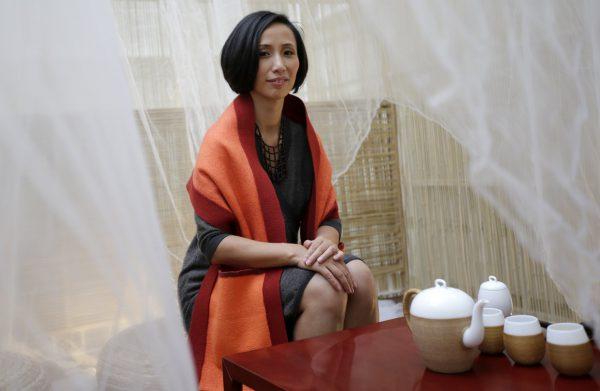 Jiang Qionger, Shang Xia Founder/Creative Director