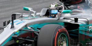 F1 Austrian Grand Prix 2017: Valtteri Bottas, Sebastian Vettel and Daniel Ricciardo celebrate podium finish