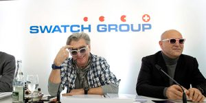 Business of Luxury: Swatch Group Half-Year 2017 Report confirms Swiss Watch Exports finally headed for sustained positive growth