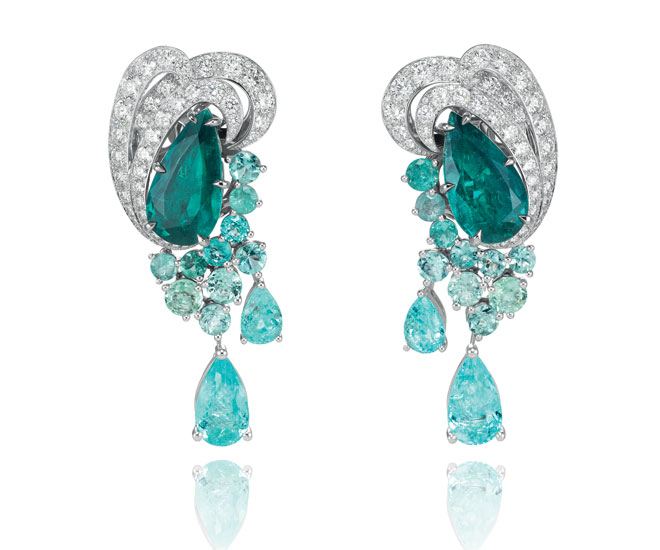 new high jewellery collections 2017 chopard unveils new
