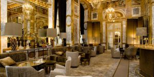 Iconic hotels in Paris: Revamped Hôtel de Crillon opens at Place de la Concorde