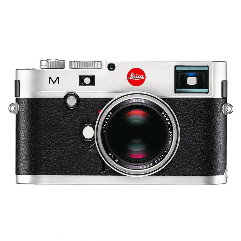 The Leica M is a core staple at Leica Singapore and the market it serves, straddling the spectrum of amateur and professional photographers