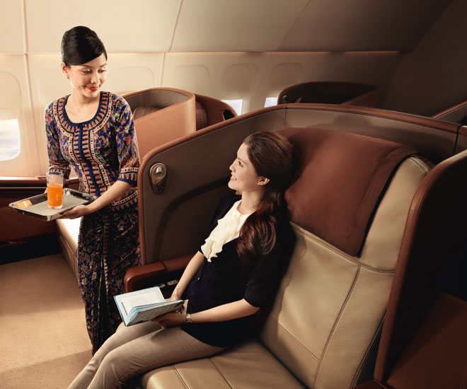 singapore airlines management style Singapore airlines recommendations to management while performing the swot analysis, the several key issues are to be recommended to the management.