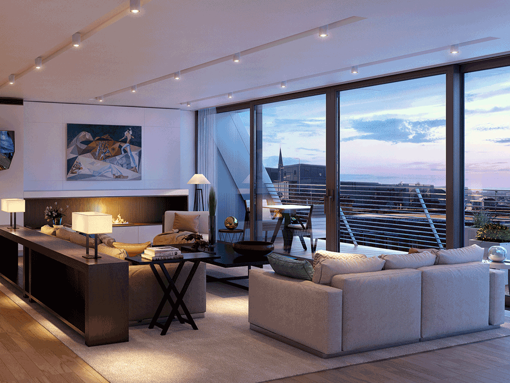 Top 5 upcoming london luxury real estate developments for London luxury real estate