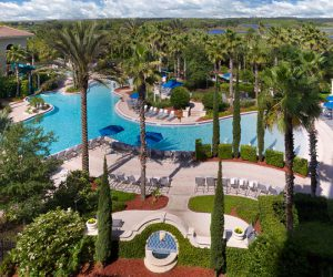 Omni Orlanda Resort at ChampionsGate