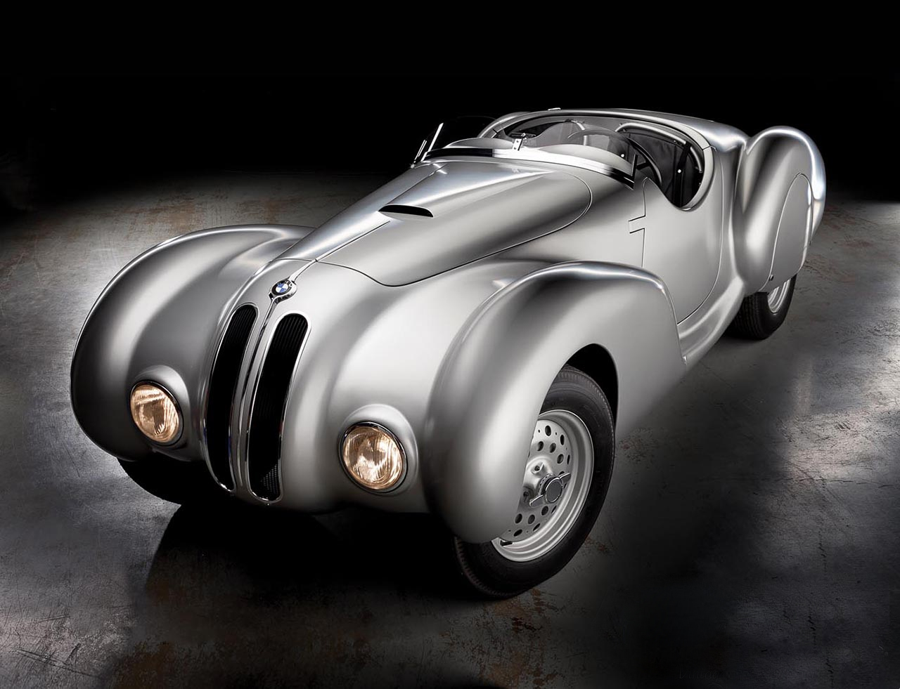 4 Classic Cars to Own: 1974 De Tomaso, 1940 BMW 328 Roadster, 1965 ...