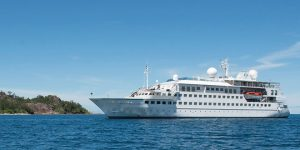 Tropical holidays 2017: Crystal Esprit announces new West Indies itineraries