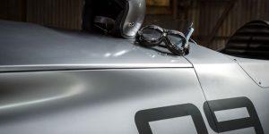 Infiniti to unveil retro, electric concept car at Concours d'Elegance 2017