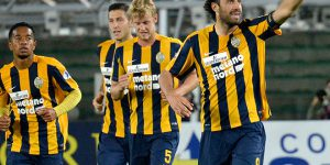 Jetcoin's First Italian Serie A Talent Search with Hella Verona