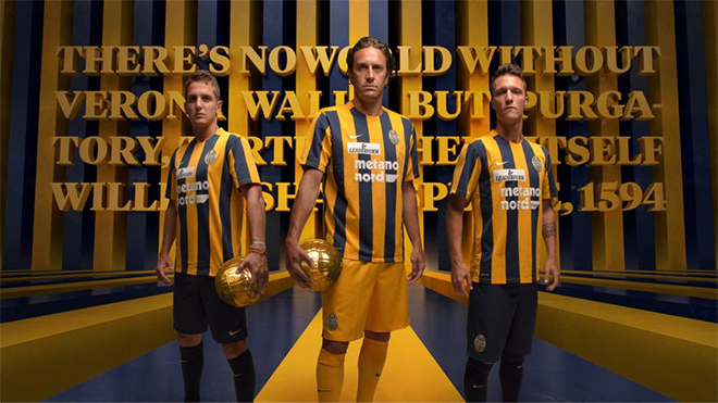 Jetcoin deepened its relationship with Hella Verona, another fellow Italian Seria A club with the Jetcoin Institute's first talent search for rising soccer stars.
