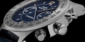 Make the Sea Yours: Panerai Mare Nostrum 2017