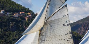 Officine Panerai Classic Yachts Challenge North American Circuit Begins