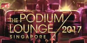 Formula 1 after party 2017: The Podium Lounge brings star studded lineup