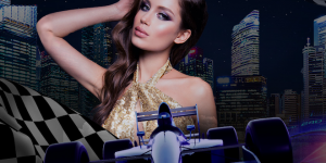 F1 parties in Singapore: Gear up for Sky Grandé Prix 2017 from 13th to 17th September