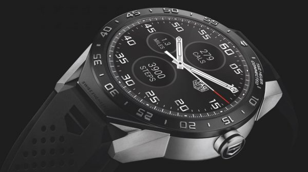 Tag Heuer Archives LUXUO