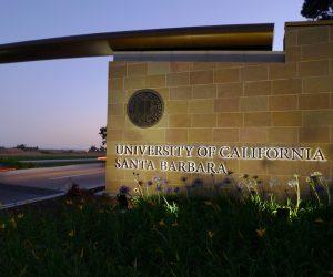 University of California, Santa Barbara - U.S. School Accept